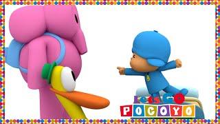 Download Let's Go Pocoyo! - La habitación perfecta [Episodio 46] en HD Video