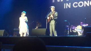 Download Clare Bowen & Sam Palladio - Fade Into You - Nashville Tour 2017 Birmingham Arena UK 9 June Video