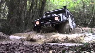 Download OFFROAD EXTREME 18-10-2015 **Land Rover & Jeep** Video
