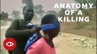 Download Anatomy of a Killing - BBC News Video
