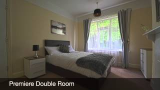 Download Rooms to let Southampton Video