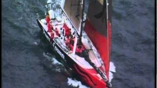 Download Volvo Ocean Race 2005-2006 Video