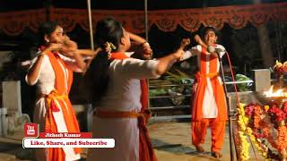Download ಇದನ್ನು ನೋಡ್ತಾ ಇದ್ರೆ ಬೋರ್ ಖಂಡಿತಾ ಆಗಲ್ಲ | ಮಹಿಳಾ ಕುಣಿತ ಭಜನೆ | ಪಂಡರಿನಾಥ ಭಜನಾ ಮಂದಿರ ಕೋಟೆ | Kunita Bhajane Video