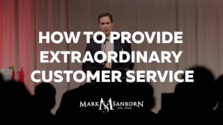 Download How to Provide Extraordinary Customer Service: The Fred Factor Video