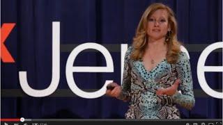 Download Street math | Laura Overdeck | TEDxJerseyCity Video