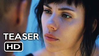 Download Ghost in the Shell Official Teaser Trailer #1 (2017) Scarlett Johansson Action Movie HD Video