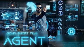 Download AGENT | Inside Motion Pictures | SciFi Fiction Short Film | INDIA | 2016 Video