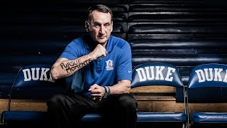 Download ″I thought you would live forever.″ -Coach K's tribute to his friend Jim Valvano Video