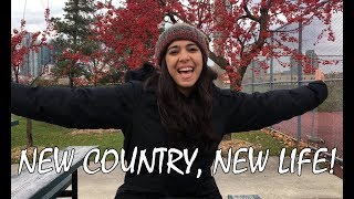 Download New Life in Canada Video