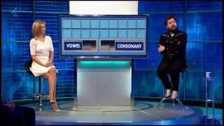 Download The Hilarious Love Story of Nick Helm and Susie Dent Part 3 Video