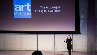 Download It's an Art: How Digital Marketing Increased Sales by 7% Video