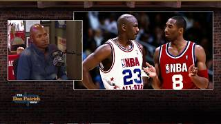 Download Ray Allen: Why Michael Jordan Is Still NBA's G.O.A.T. over LeBron | The Dan Patrick Show | 9/11/18 Video