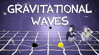 Download Gravitational Waves Explained Video