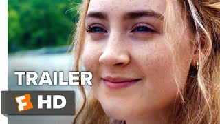 Download The Seagull Trailer #1 (2018) | Movieclips Trailers Video