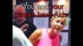Download Planet Fitness racism: ″You and your people have Aids″ Video