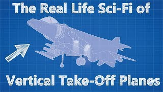 Download The Real Life Sci-Fi of Vertical Take-Off Planes Video