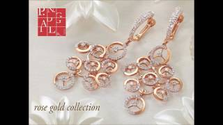 Download Rose Gold Jewellery Collection | P N Gadgil & Sons Video