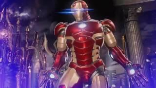Download 22 Hyper Moves in Marvel vs. Capcom: Infinite Video