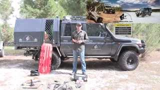 Download 4wd beginners tips and equipment, Off-roading for beginners Video