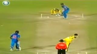 Download India vs Australia, 2nd ODI: India Win by 9 Wickets, Rohit and Virat Kohli Hit Centuries Video