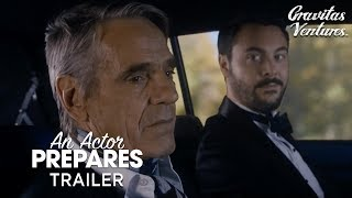 Download An Actor Prepares | Jeremy Irons | Jack Huston | Trailer Video