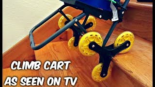 Download Climb Cart - As Seen On TV Video