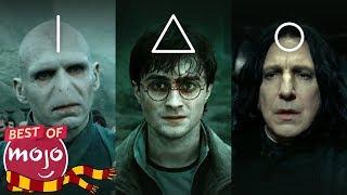 Download Top 10 Craziest Harry Potter Details You Missed Video