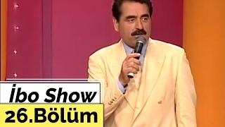Download Harika Avcı & Harun Kolçak & Grup Laçin - İbo Show 26. Bölüm (1998) Video