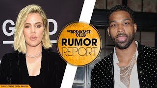 Download Khloe and Tristan Thompson Attempting To Work Things Out Through Couple's Therapy Video