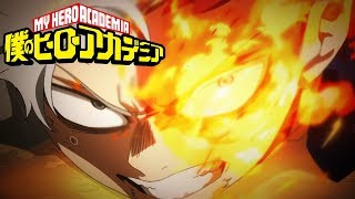 Download Wind and Fire   My Hero Academia Video