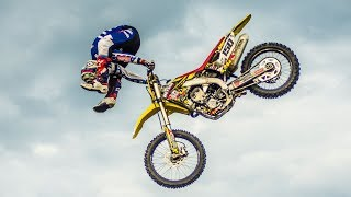 Download Two Moto Frontflip Wipeouts Video