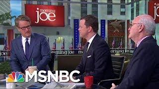Download Joe: President Donald Trump Used Kelly Family As Political Throwaway Line | Morning Joe | MSNBC Video