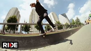 Download Lakai Netherlands - A Weekend in Rotterdam Video