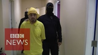 Download Face to face with Islamic State - BBC News Video