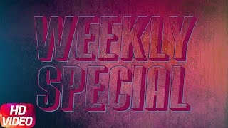 Download Weekly Special - 23rd Aprill   Punjabi Special Song Collection   Speed Records Video
