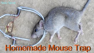 Download How To Make a Mouse Trap | Best Homemade Mouse trap Video
