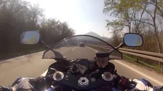 Download Yamaha R1 Cacak-Ovcar Banja Video