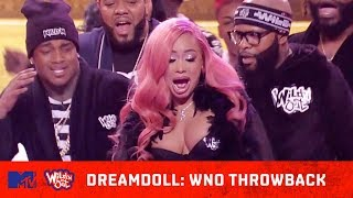 Download Dream Doll Gets Wild During the Lingerie Party 🍑 | Wild 'N Out | #WNOTHROWBACK Video