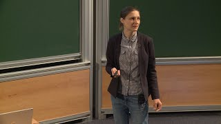 Download Maryna Viazovska - 5/6 Automorphic Forms and Optimization in Euclidean Space Video