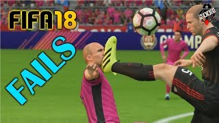 Download Best Fifa 18 Fails ○ Fifa 18 Funny Moments # 8 Video