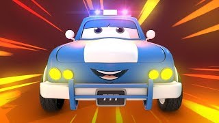 Download Car Cartoons - Road Rangers + More Vehicle Videos for Kids Video