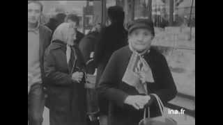 Download Comment vivaient les personnes âgées en 1962 Video