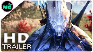 Download WARFRAME Reveal Trailer (2019) Empyrean, New Trailers HD Video