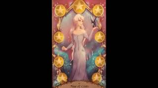 Download November 26, 2019 - Tarot Card of the Day Video