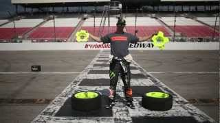 Download [HOONIGAN] Wheel Smash Mid Drift? Ken Block Just Ain't Care. Stays Flat Out Video