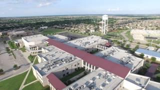 Download Hendrickson High School Flyover Video