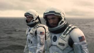Download Interstellar - Waves Scene 1080p HD Video