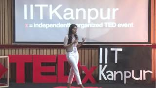 Download Entrepreneurial Story of a Storyteller | Supriya Paul | TEDxIITKanpur Video