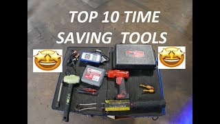 Download TOP 10 TIME SAVING TOOLS FOR THE MODERN TECH Video