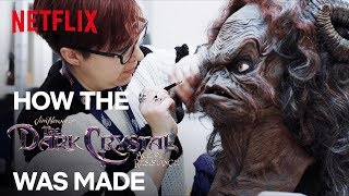 Download 19 Facts About The Dark Crystal: Age Of Resistance | Netflix Video